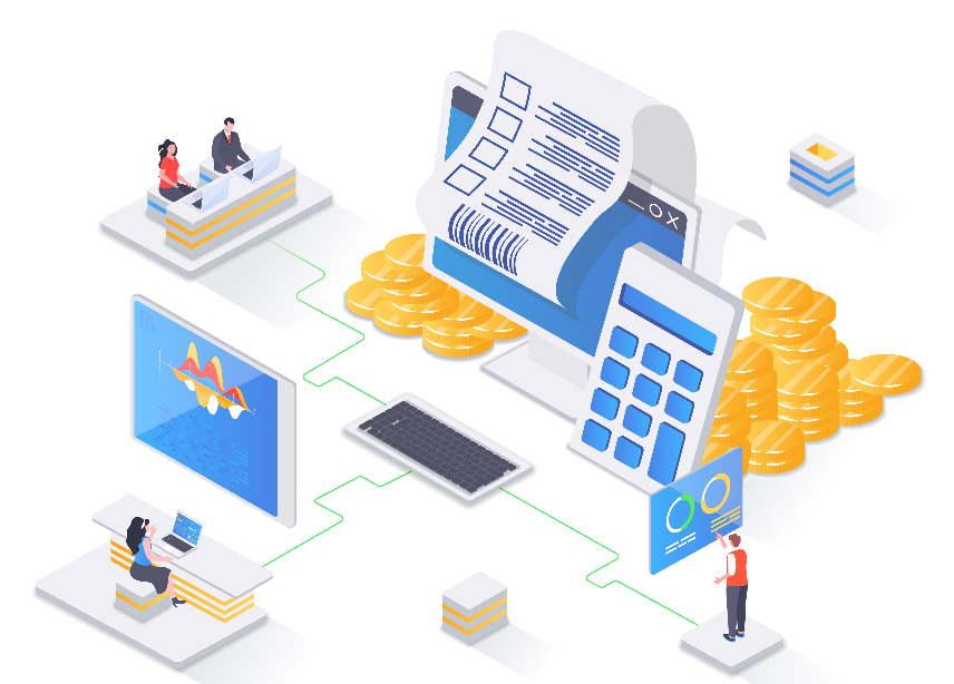 Digitalizar el estudio contable digitalizar la oficina