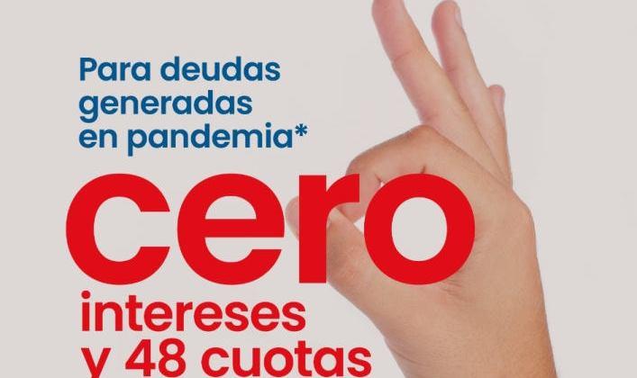 Régimen de Regularización Tributaria - Ley 14.025