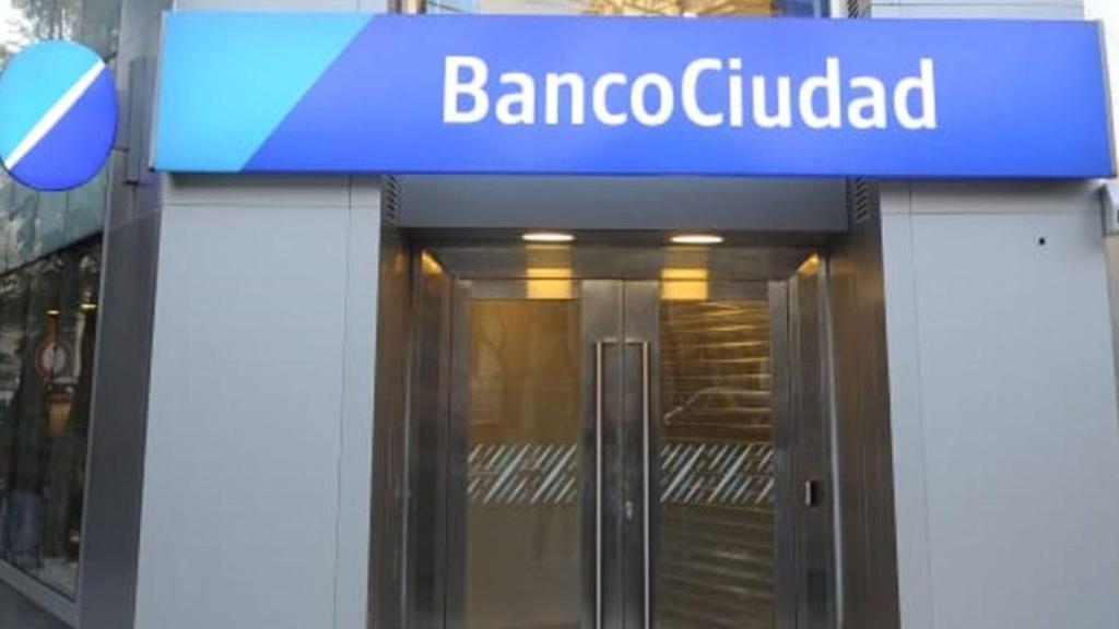 Banco Ciudad Préstamo