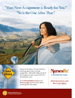 NursesRX – Advertisement