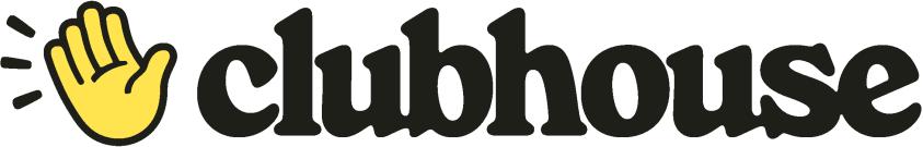 Clubhoue logo lockup