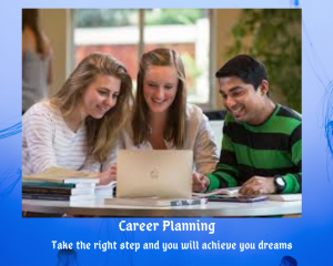 Career, Plan, Career training, Counseling, Advice