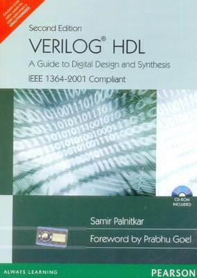 Books For Verilog Ignite Engineers
