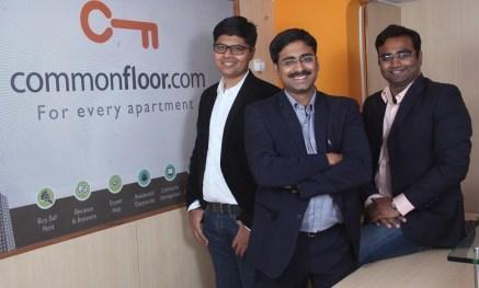 commonfloor-founders