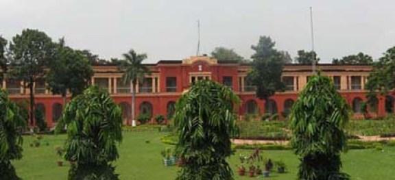 14. ISM Dhanbad