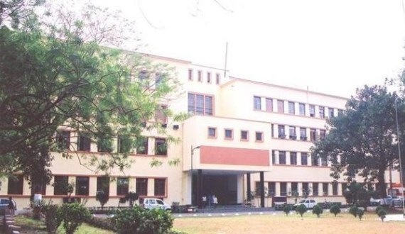 Indian Institute of Engineering Science and Technology, Shibpur [Source]