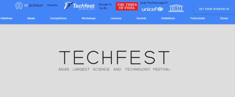 Techfest 15-16