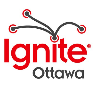 Ignite Ottawa icon