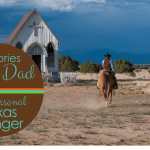Memories of My Father: My Personal Texas Ranger