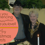 Finding Joy In Christmas Firsts: Experiencing Christmas Without Someone You Love