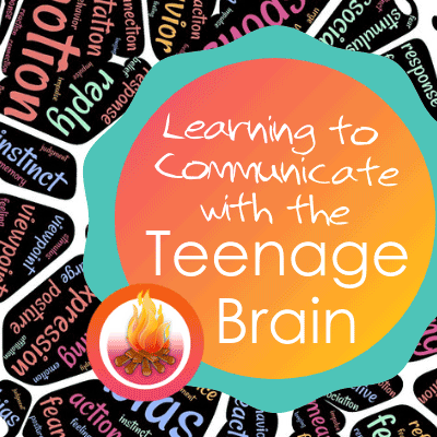 Learning to Communicate With the Teenage Brain