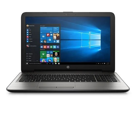 HP Notebook - 15-ay078tx