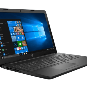 HP Notebook - 15-da