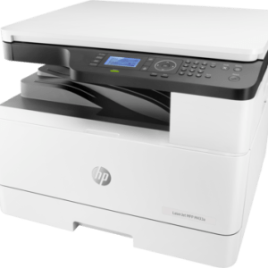 hp laserjet mfp m433a printer