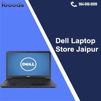 Dell Laptop Store Jaipur