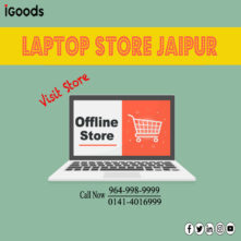Laptop Store Jaipur