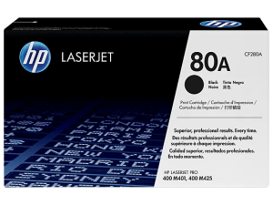 HP 80A Original Cartridge,HP 80A Cartridge, 80A Original Cartridge