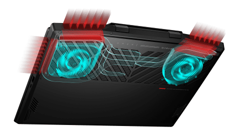 Availability and price of HP omen laptop Fan Heat