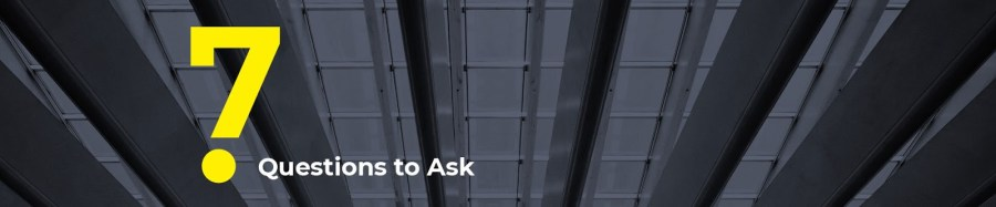 Questions to Ask Your Smart Tech Provider