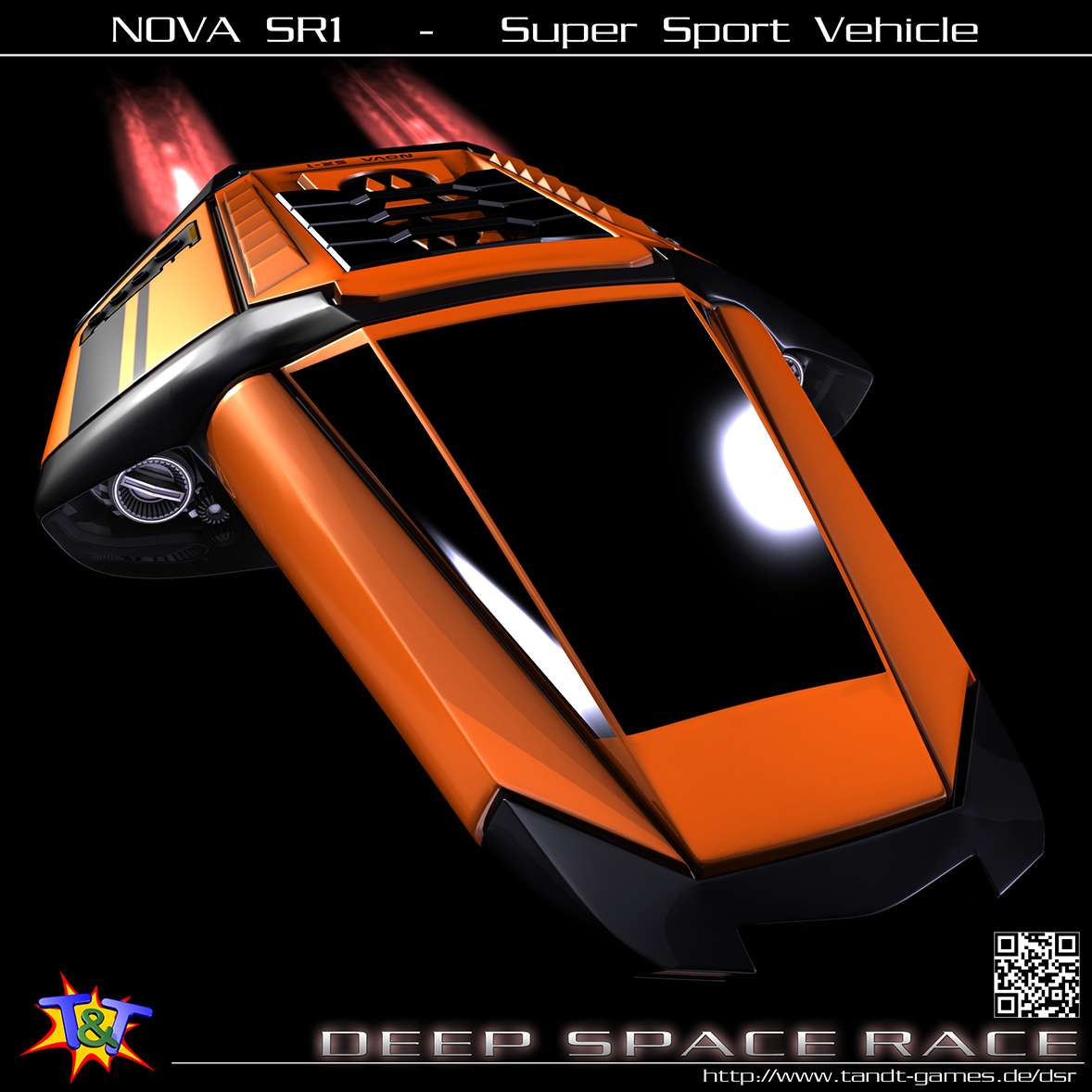 Concept Ships Spaceships From Deep Space Race