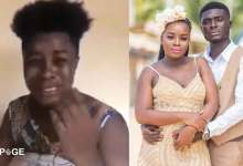 Young lady cries for help to be saved from her rich abusive husband