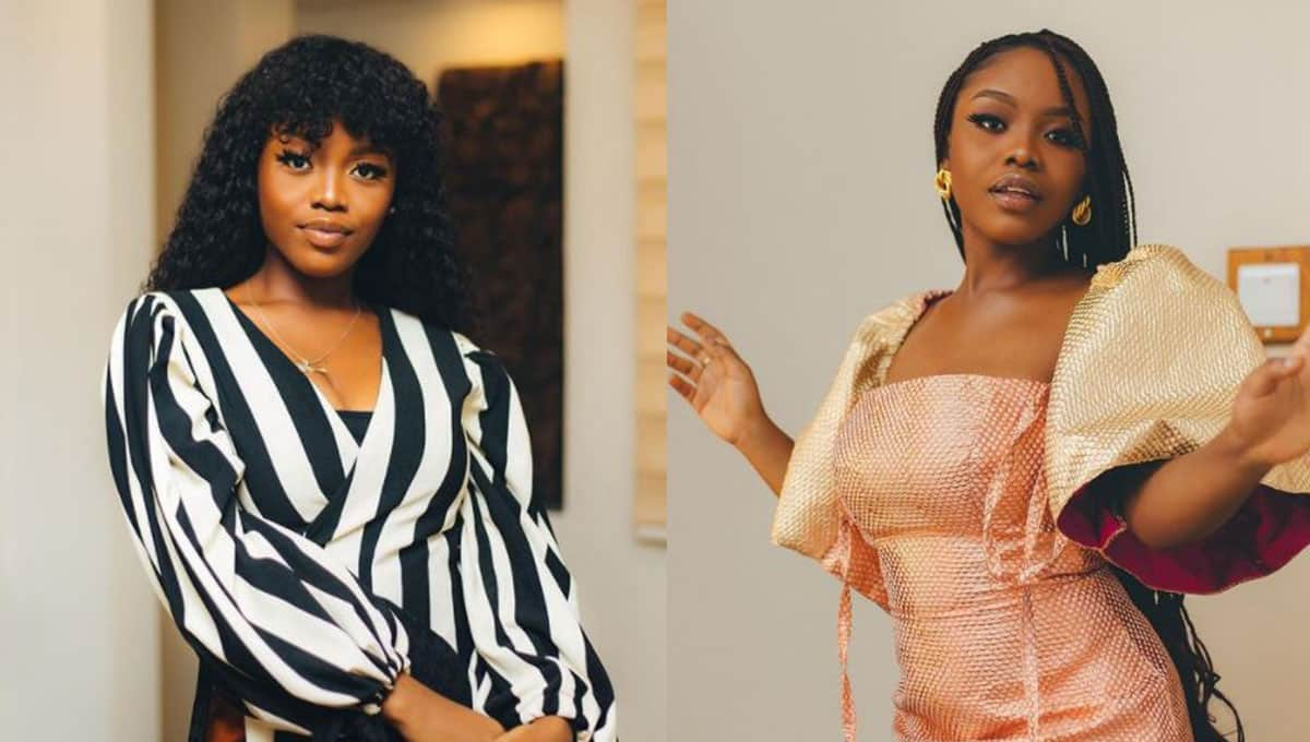 'Forever' did not make me famous – Gyakie