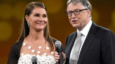 Bill Gates, Wife Divorce After 27 Years Of Marriage