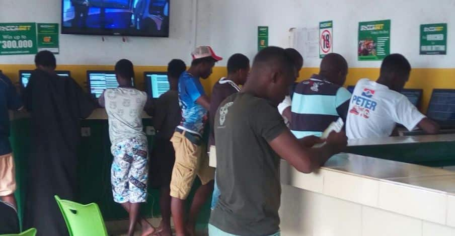 Porn and betting listed among most visited websites in Ghana