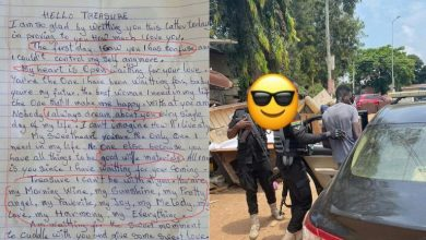 39 year old carpenter arrested for writing love letter to 13 year old girl PICTURE 768x449 1