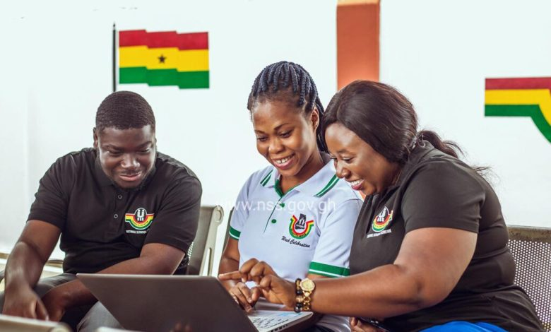 NSS Postings 2021/22: How To Print NSS 2021/22 Appointment Letter
