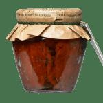 Søltorrede Tomater i Ekstra Jomfru Olivenolie