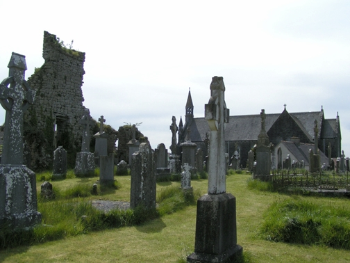 Ireland Genealogy Projects Tipperary
