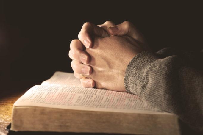 biblia oracao
