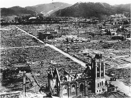 Igreja-em-Hiroshima