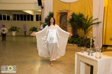 Semana Santa - Vigília Pascal (Matriz)