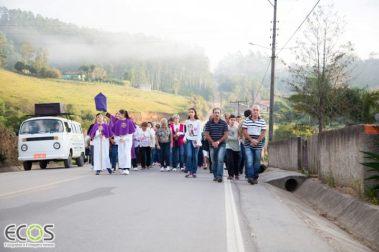 Sexta Feira Santa - Via Sacra (Matriz)