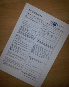 Foto 2 - Ausbildungsvertrag