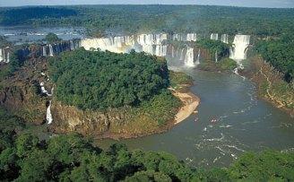 National Park Iguazu