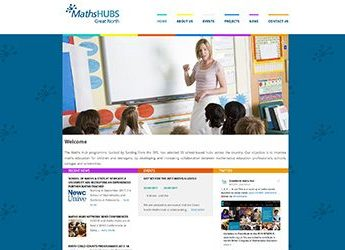 Great North Maths Hub
