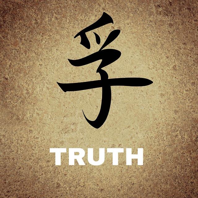 Truth vs Tactical Empathy