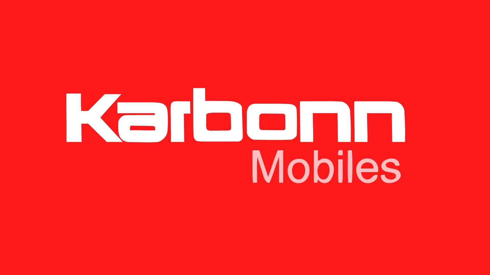 Karbonn To Launch Worlds First Android Windows Phone