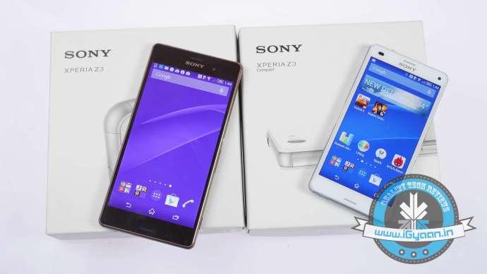 Sony Xperia z3 India7