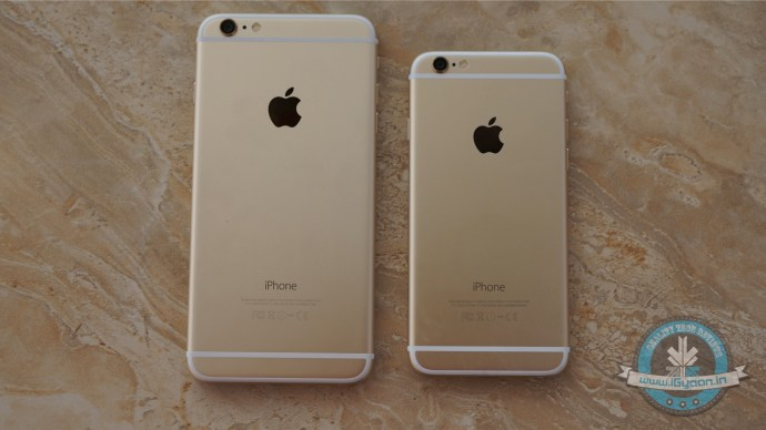 iPhone 6 Plus 2