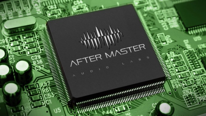 The chip can be embedded in almost any device capable of playing media.