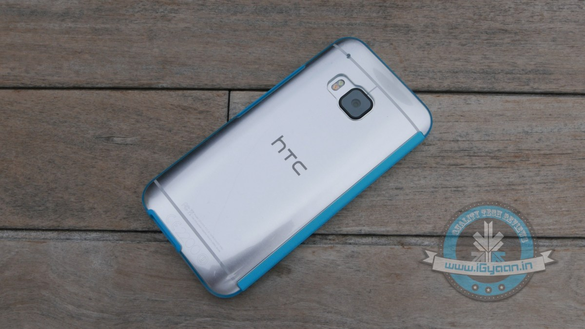 HTC ONE M9 iGyaan 26
