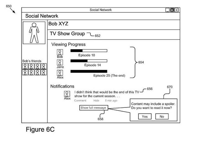 Spoiler patent Google