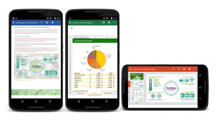 Office For Android