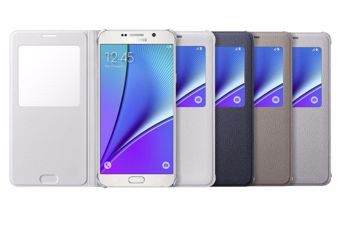 Galaxy Note5_S-View-Cover_005_Set_All