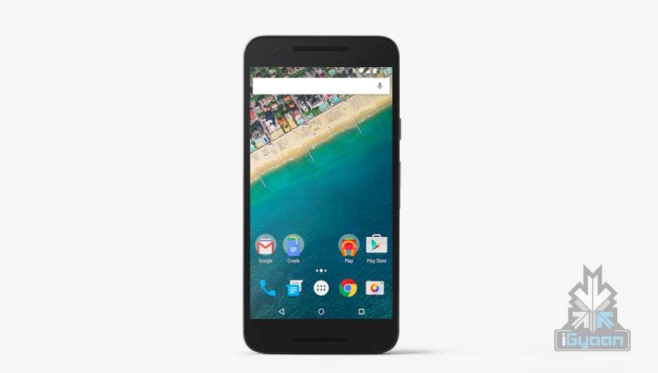 Nexus 5x 2015 1