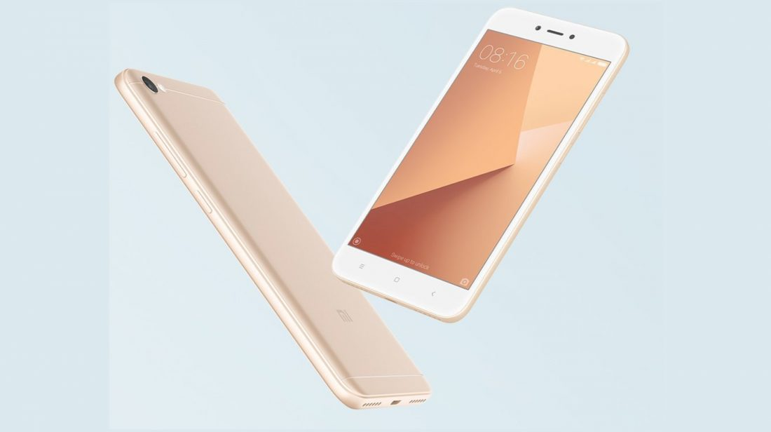 Image result for Xiaomi Redmi Y1, Redmi Y1 Lite Launched: Price in India, Specifications, and More
